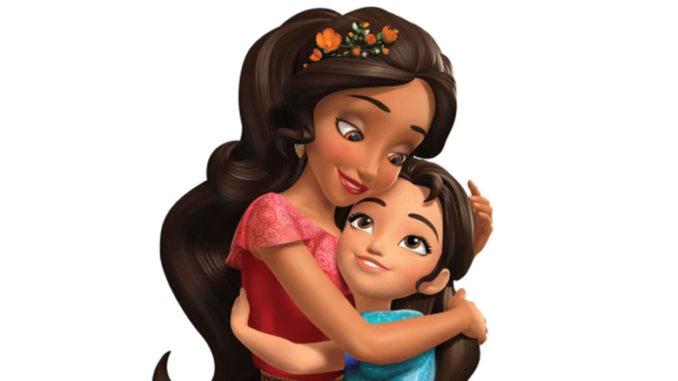 Disney Channel Elena of Avalor