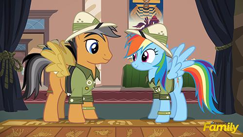 My Little Pony: Friendship is Magic Mid-Season Premiere