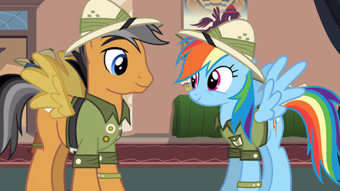 My Little Pony: Friendship is Magic Mid-Season Premiere