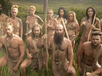 Naked and Afraid XL Season Premiere