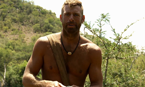 Naked and Afraid XL Episode 4