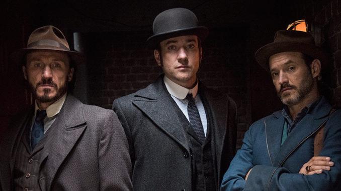 BBC America Ripper Street Season 4