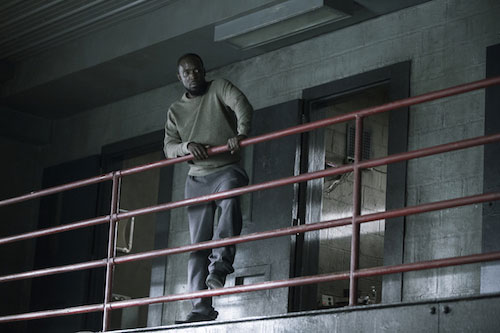 Michael Kenneth Williams The Night Of