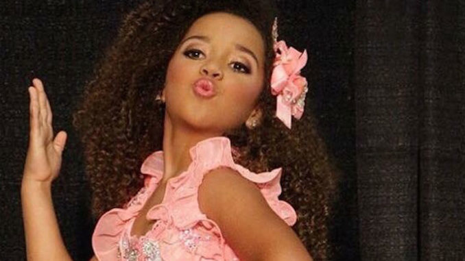 Toddlers and Tiaras TLC