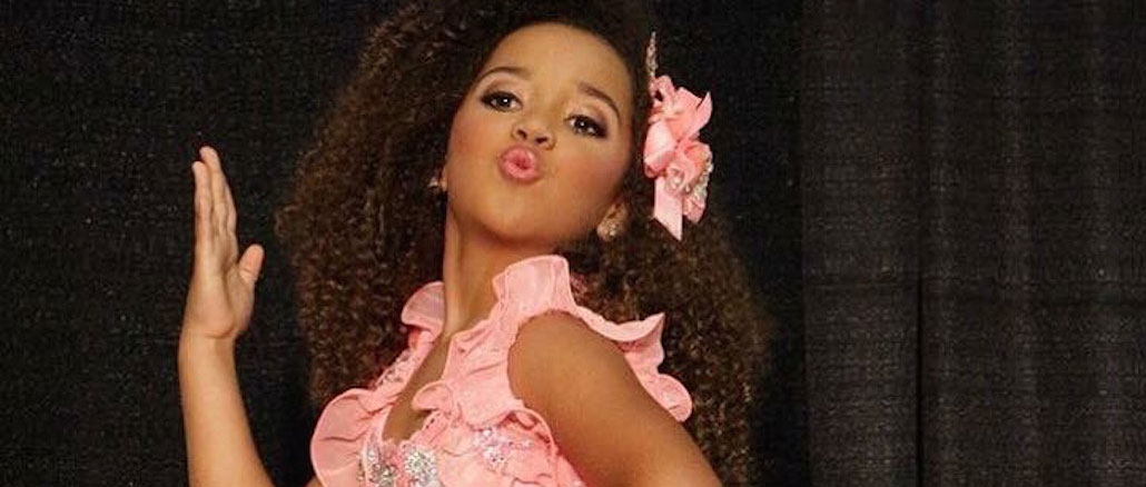 Mega Ultra Supreme Toddlers And Tiaras Will Return To Tlc