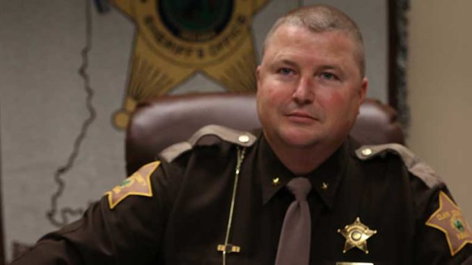 60 days In Sheriff Jamey Noel talks Season 2