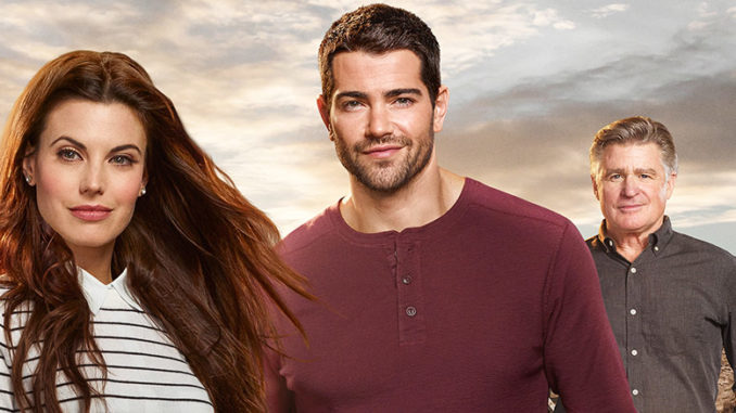 Chesapeake Shores Hallmark Channel