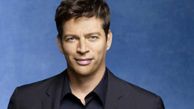 Harry Connick Jr. talk show.