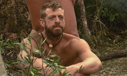 Naked and afraid xl kim-2636