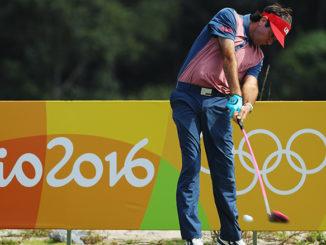 Rio Olympics Golf Bubba Watson