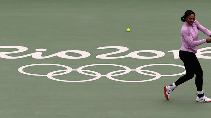 Rio 2016 Olympics TV Schedule