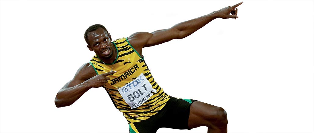 life of usain bolt essay Usain st leo bolt: the fastest man on planet earth before he triumphed with a gold medal in 2008, only track diehards had heard of him now the 25-year-old jamaican is famous worldwide.