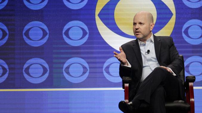 TCA CBS Executive Panel
