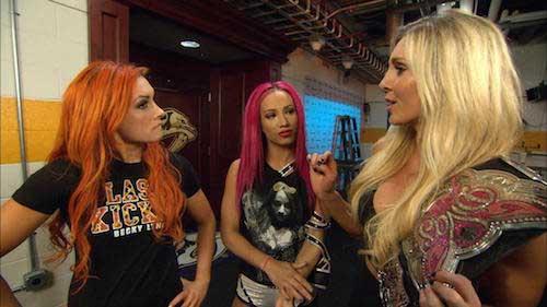 Becky Lynch Divas