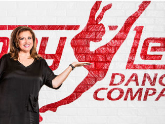 Dance Moms Abby Lee Miller