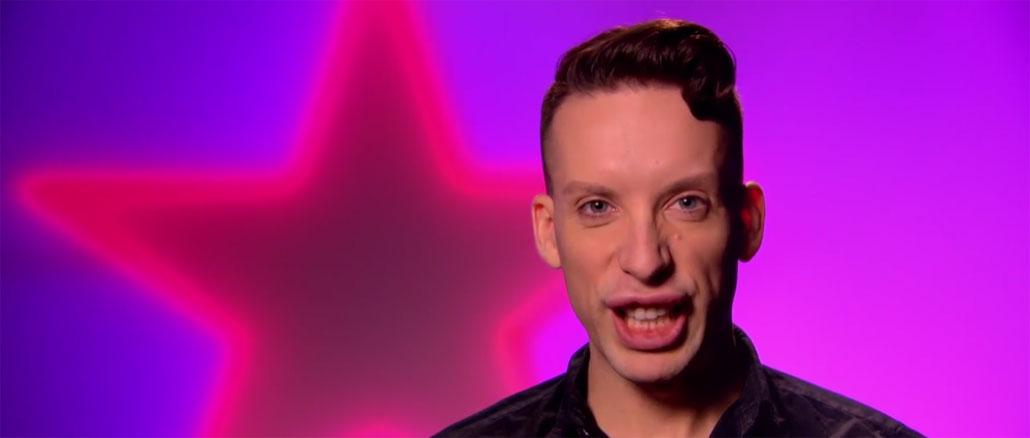 RuPaul's Drag Race All Stars season 2 ep 1 Alaska