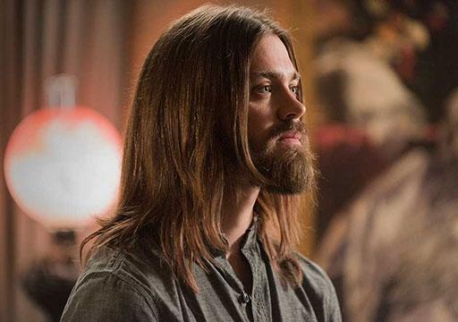 The Walking Dead Season 7 Jesus