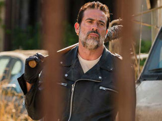 The Walking Dead Season 7 Negan