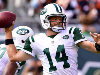 Ryan Fitzpatrick New York Jets