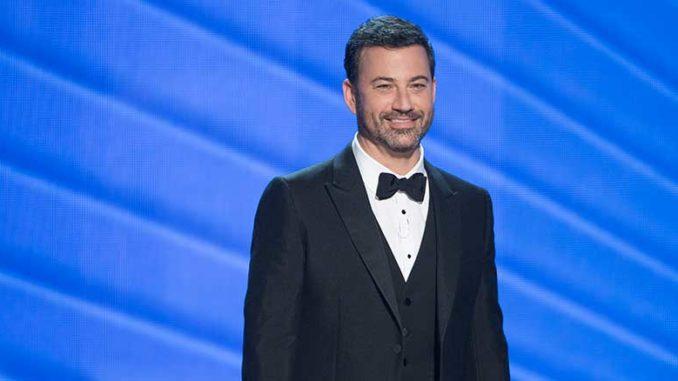 Jimmy Kimmel opening monologue