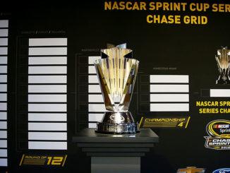 NASCAR Chase 2016