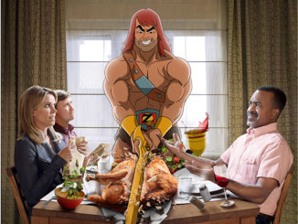 Son of Zorn