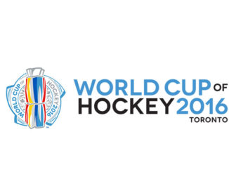 World Cup of Hockey TV