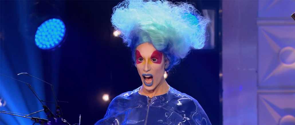 RuPaul's Drag Race All Stars season 2 episode 3 Alaska