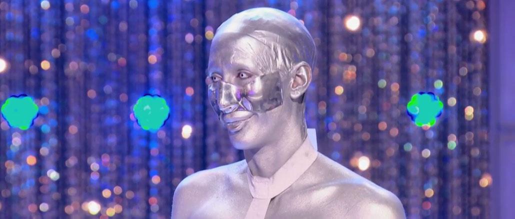 RuPaul's Drag Race All Stars season 2 episode 3 Detox