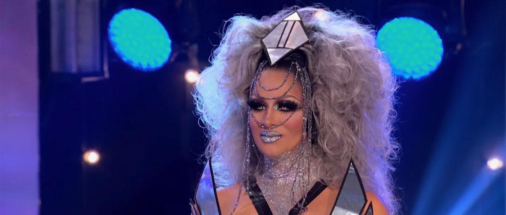 RuPaul's Drag Race All Stars season 2 episode 3 Roxxxy