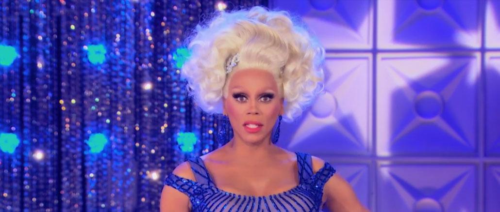 RuPaul's Drag Race All Stars season 2 episode 3 RuPaul