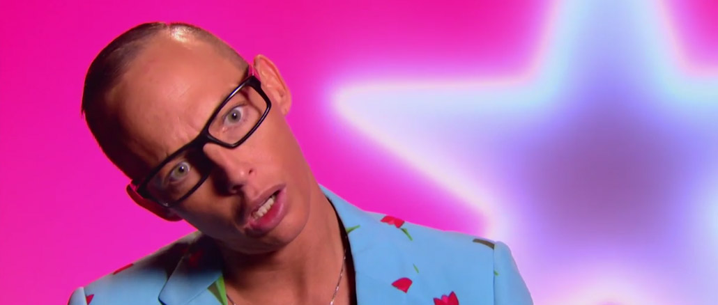 RuPaul's Drag Race All Stars season 2 revenge of the queens Alyssa