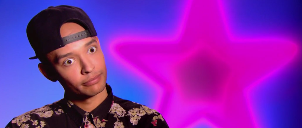 RuPaul's Drag Race All Stars season 2 revenge of the queens Tatianna