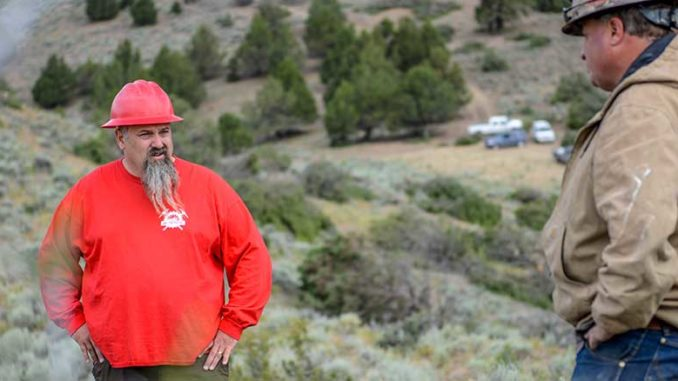 Gold Rush preview Season 7, Episode 2