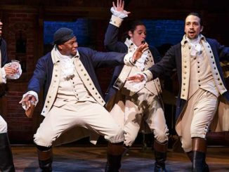 Great Performances: Hamilton's America