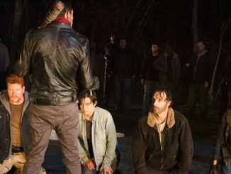 The Walking Dead Poll