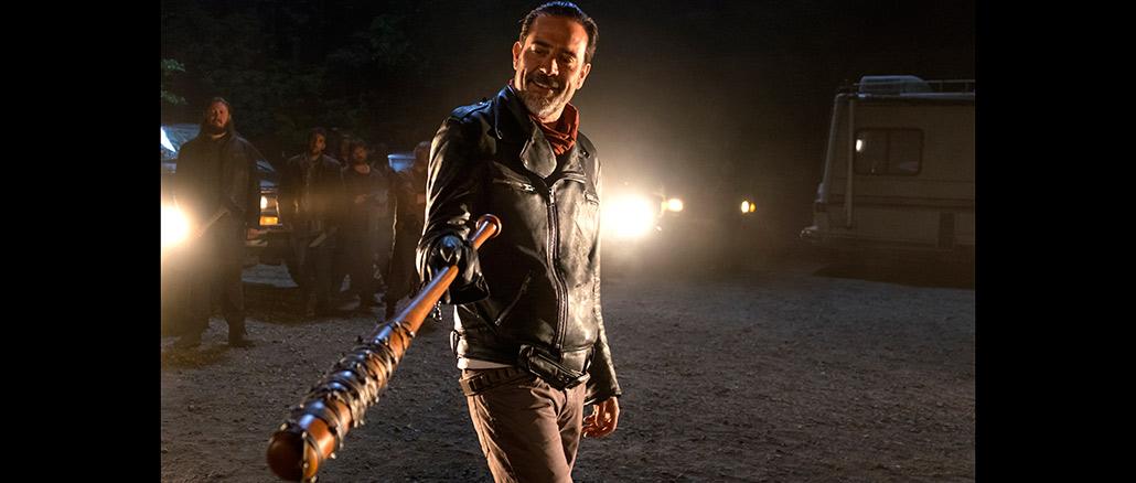 who will die in The Walking Dead