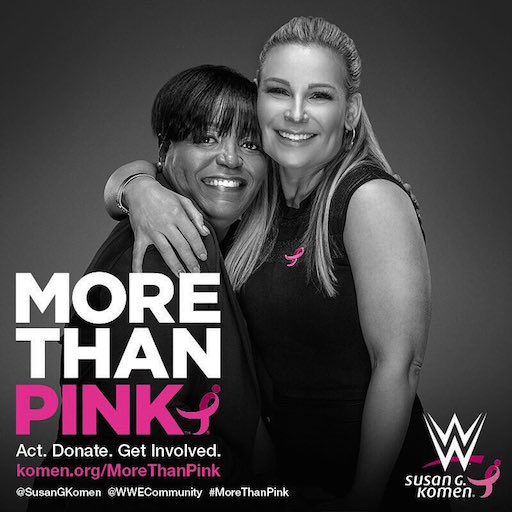 Natalya More Than Pink