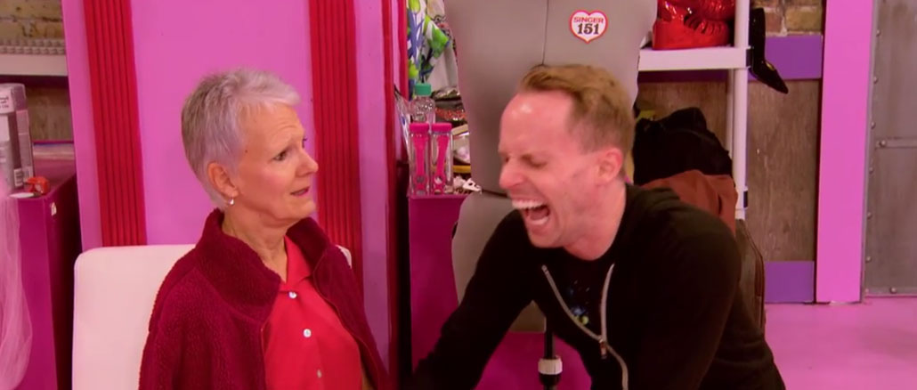 RuPaul's Drag Race All Stars season 2 episode 7 Katya's mom