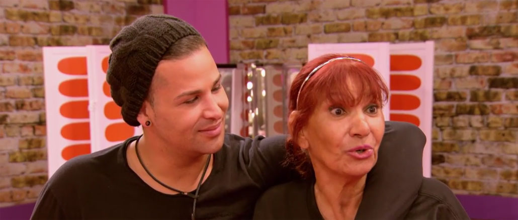 RuPaul's Drag Race All Stars season 2 episode 7 Roxxxy & her mom