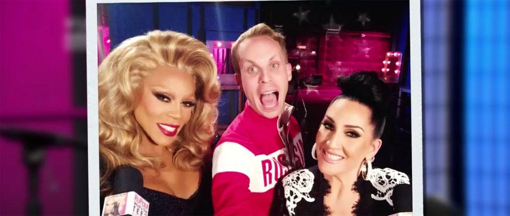 RuPaul's Drag Race All Stars season 2 finale Katya selfie