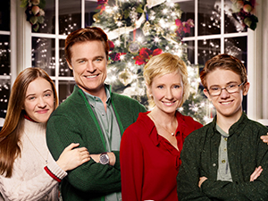 Hallmark Channel's New December Films