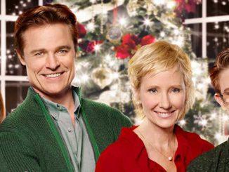 Hallmark Channel's New December Films