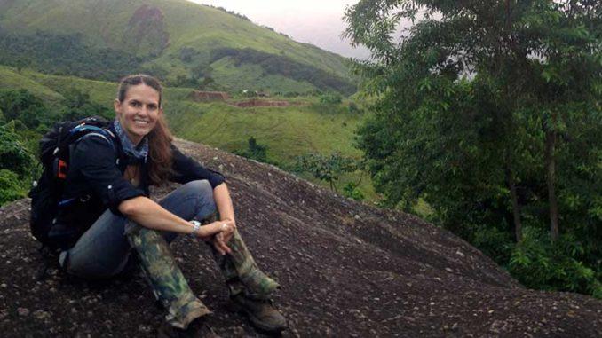 Mehgan Heaney-Grier returns for Treasure Quest: Snake Island Season 2