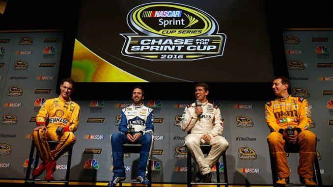 NASCAR Sprint Cup Championship 2016