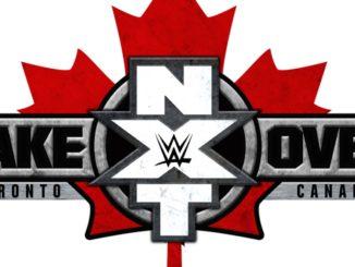 Takeover Canada logo