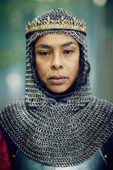Hollow Crown Sophie Okonedo