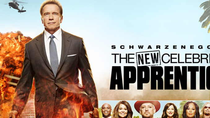 Catch-up TV guide: from Celebrity Apprentice USA to Comic ...