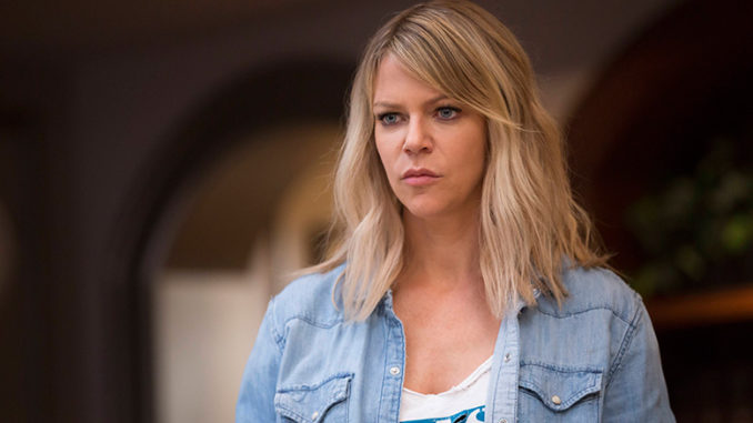 """The Mick"" Kaitlin Olson"