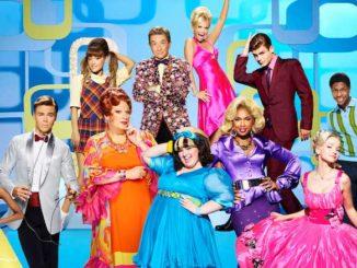 Hairspray Live cast NBC